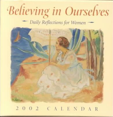 Believing in Ourselves Cal D2d
