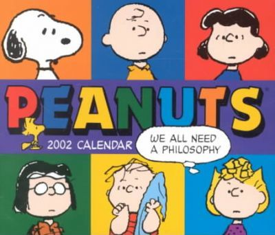 Peanuts Day-To-Day
