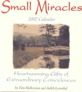 Small Miracles Cal D2d