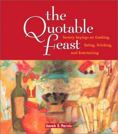 The Quotable Feast