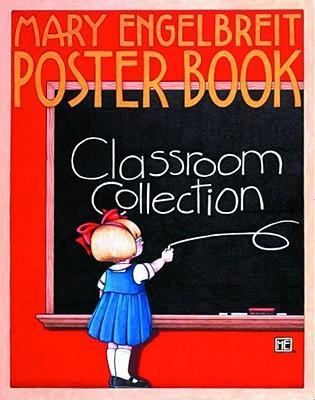 Mary Engelbreit Poster Book: Classroom Collection