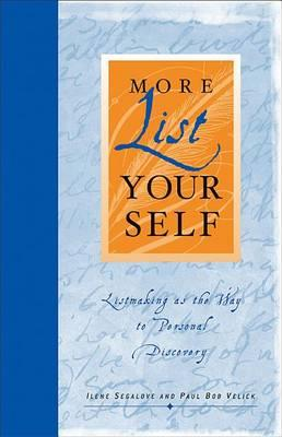 More List Your Self