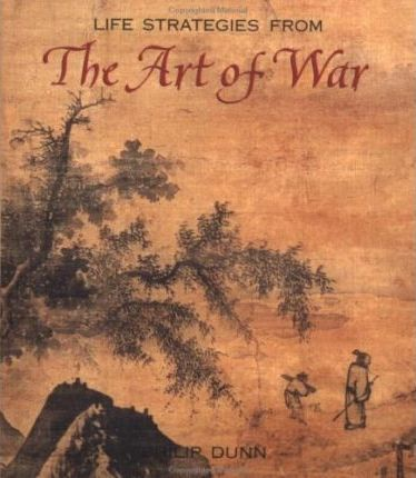 Life Strategies from the Art of War
