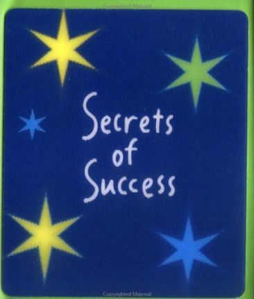 Secrets of Success (Lb)