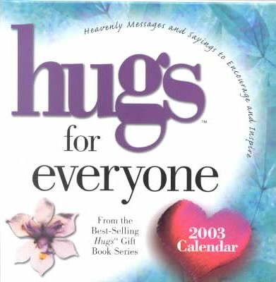 Hugs for Everyone Day-to-Day Calendar