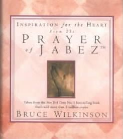 Inspiration for the Heart from the Prayer of Jabez