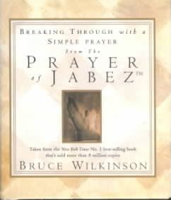Breaking through with a Simple Prayer from the Jabez