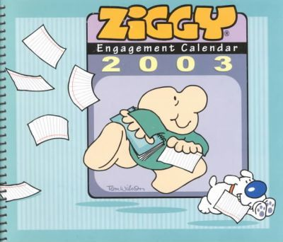 Ziggy's Engagement Calendar