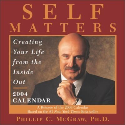 Self Matters Day 2 Day 2004