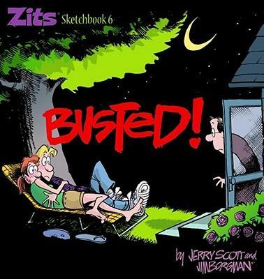 Zits Busted!