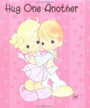 Hug One Another