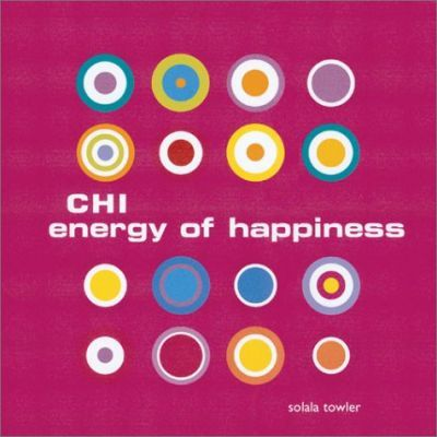 Chi Energy of Happiness