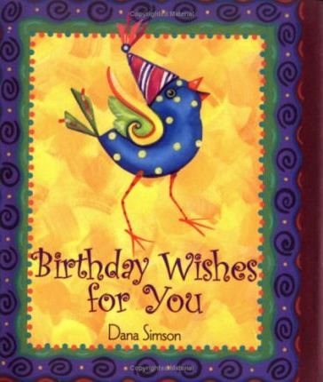Birthday Wishes for You (Lb)