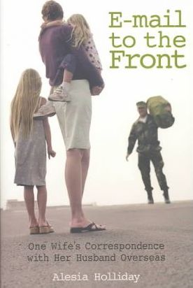 E-Mail to the Front