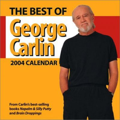 The Best of George Carlin