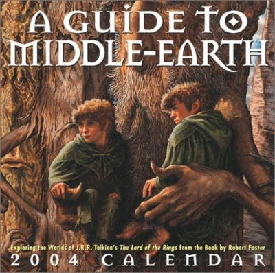 Guide to Middle Earth 2004