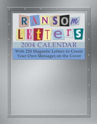 Ransom Letters