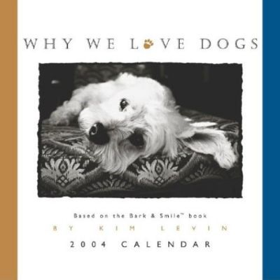 Why We Love Dogs (Wall) 2004