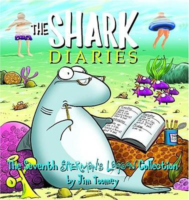 The Shark Diaries