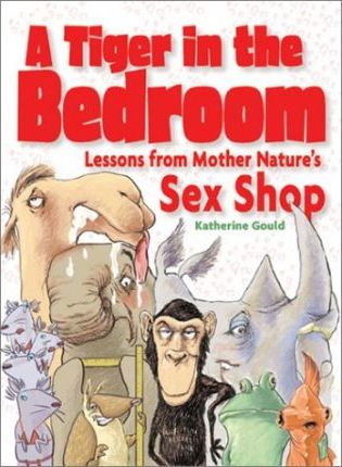 A Tiger in the Bedroom