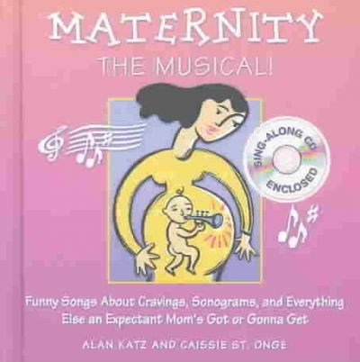 Maternity the Musical!