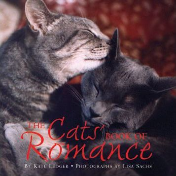 The Cat's Book of Romance
