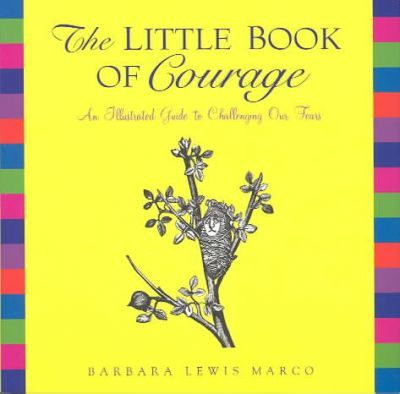 The Little Book of Courage (TB