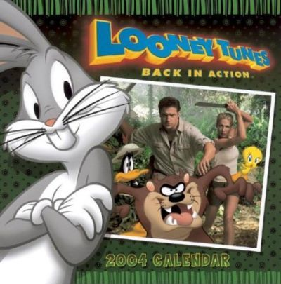 Looney Tunes: Back in Action!