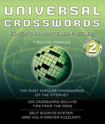 Universal Crosswords