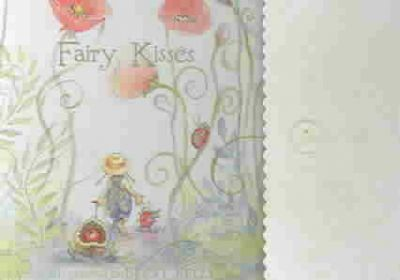 Fairy Kisses Notecard Collection