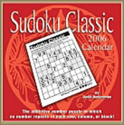 Sudoku Day-To-Day 2006