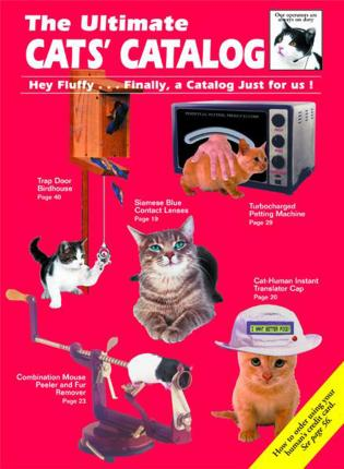 The Ultimate Cats' Catalog