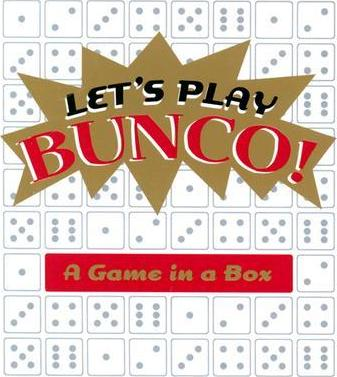 Let's Play Bunco