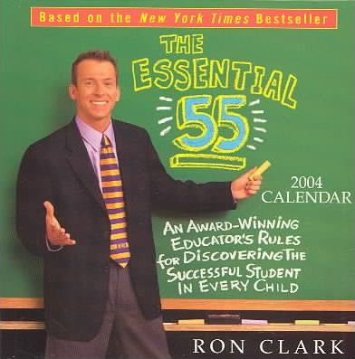 The Essential 55 2004 Calendar