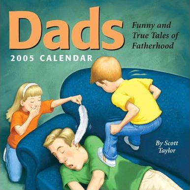 Dads: Funny and True Tales of Fatherhood