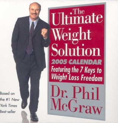 The Ultimate Weight Solution 2005 Calendar