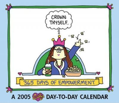Cathy 2005 Calender