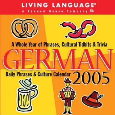 Living Language: German