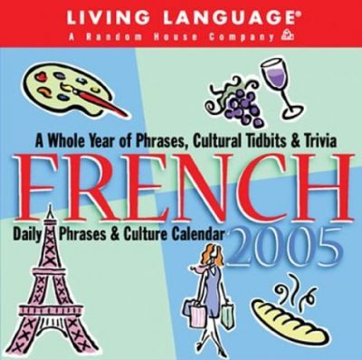 Living Language: French