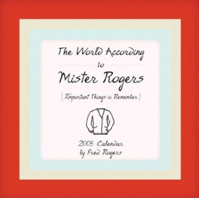 World According to MR Rogers