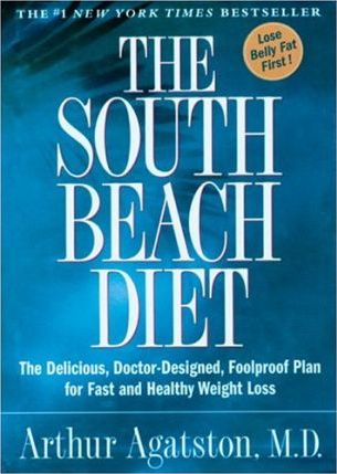 The South Beach Diet 2005 Calendar