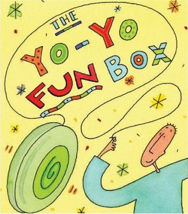 The Yo-Yo Fun Box
