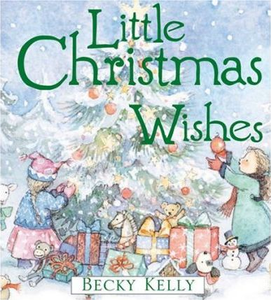 Little Christmas Wishes