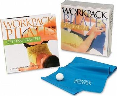Workpack Pilates