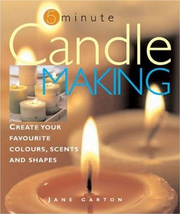 Five Minute Candle Making