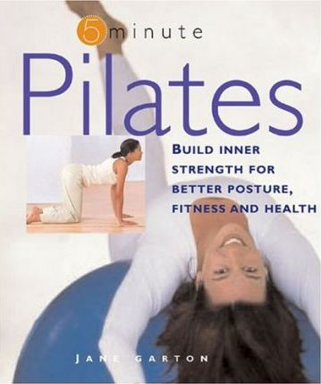 Five Minute Pilates