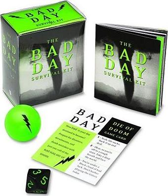 The Bad Day Survival