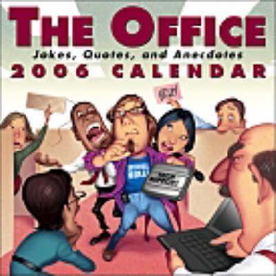 Office - JQA 2006