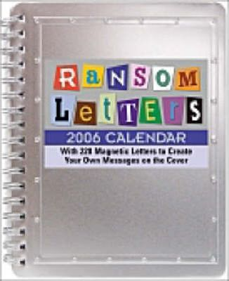 Ransom Letters 2006