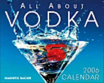 All About Vodka 2006